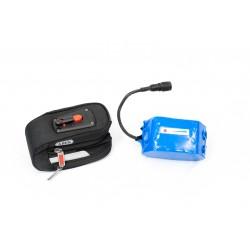 Batterie pour moteur Vivax...