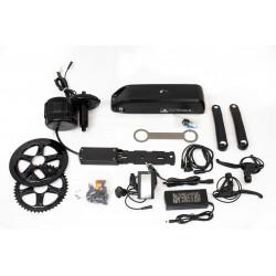 Kit Moteur BBS01 + Batterie...