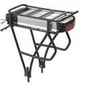 Batterie portebaggage 48v  13,8AH